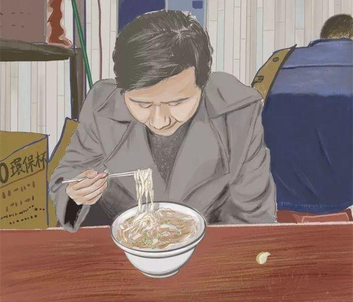 三和大神宋春江:我不想工作插图(1)