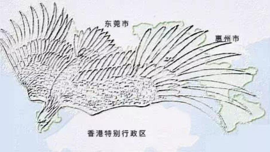 深度剖析:深圳经济的真相